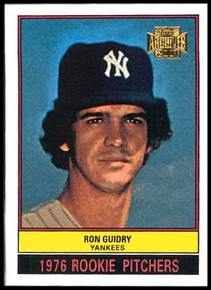 300 Ron Guidry