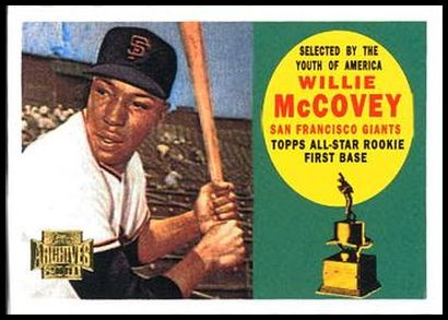35 Willie McCovey