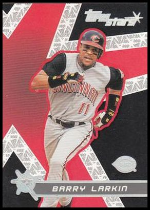91 Barry Larkin