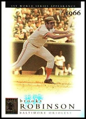 30 Brooks Robinson