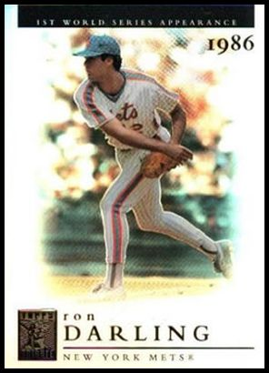 78 Ron Darling