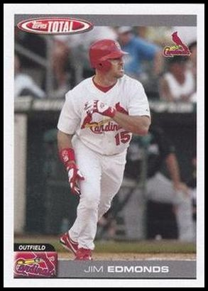 340 Jim Edmonds