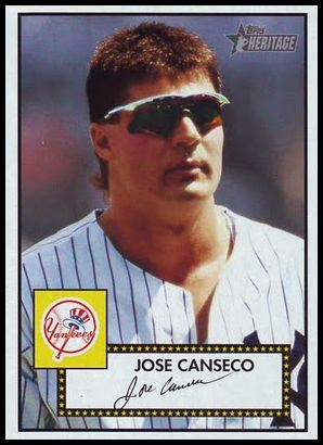 258 Canseco