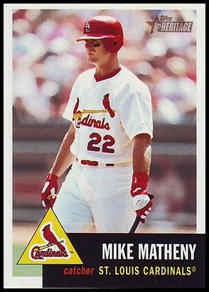 72 Matheny