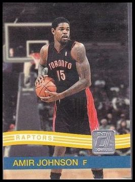35 Amir Johnson
