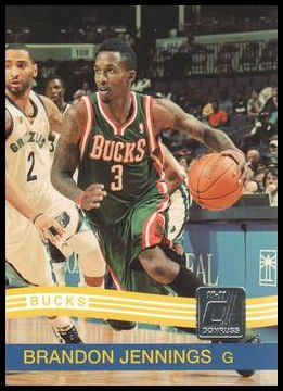 68 Brandon Jennings