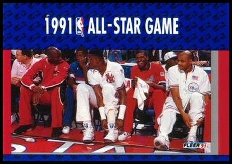 233 1991 All-Star Game