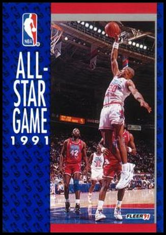 235 1991 All-Star Game