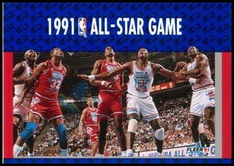 237 1991 All-Star Game