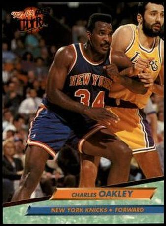 124 Charles Oakley