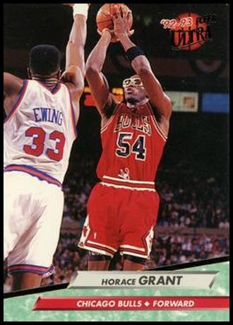 26 Horace Grant