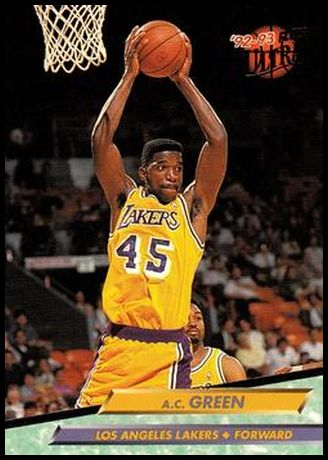 91 A.C. Green
