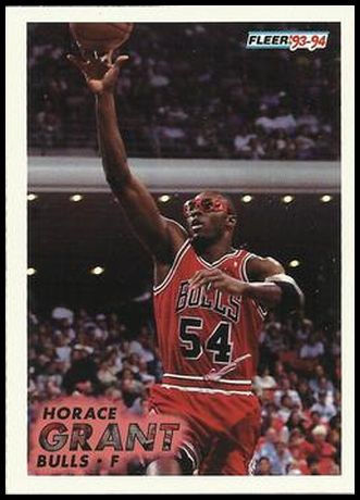 27 Horace Grant