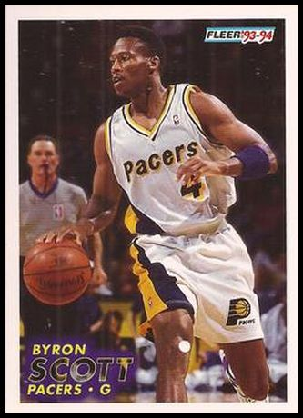 300 Byron Scott