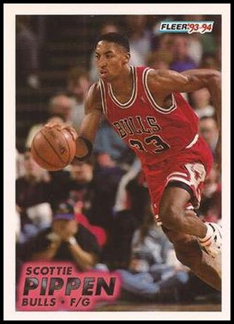 32 Scottie Pippen