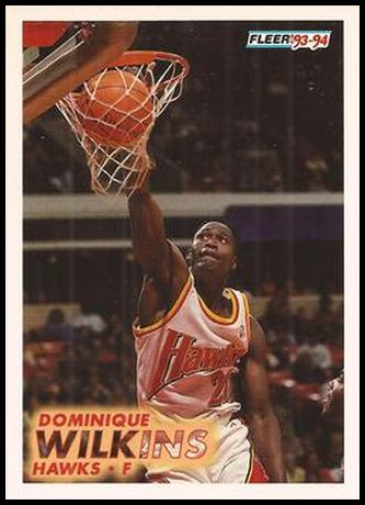 7 Dominique Wilkins