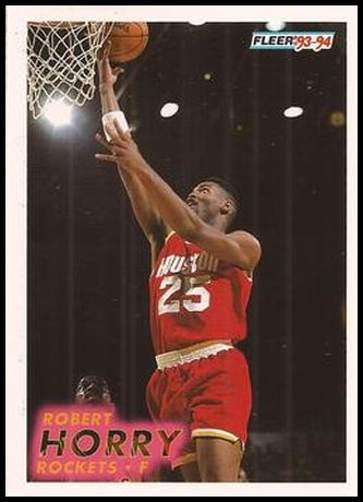 77 Robert Horry