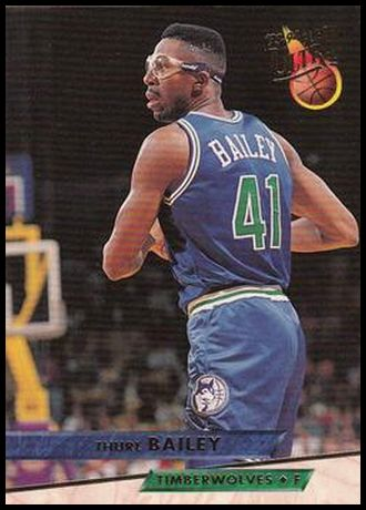 113 Thurl Bailey