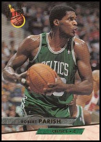 15 Robert Parish