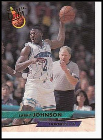 22 Larry Johnson