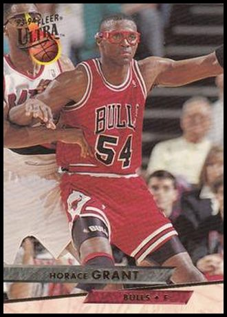 29 Horace Grant