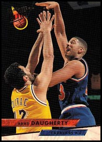 36 Brad Daugherty