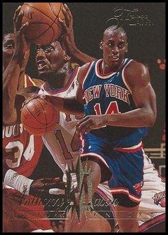 101 Anthony Mason