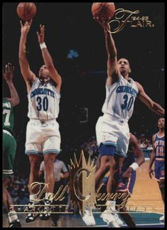 14 Dell Curry