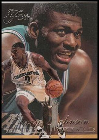 17 Larry Johnson
