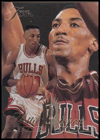 24 Scottie Pippen
