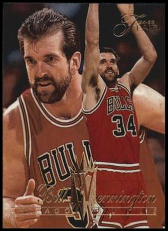 25 Bill Wennington