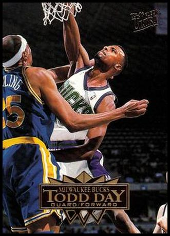 102 Todd Day