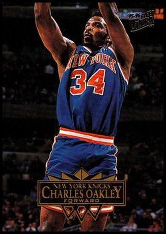120 Charles Oakley