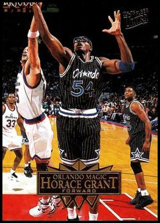 124 Horace Grant