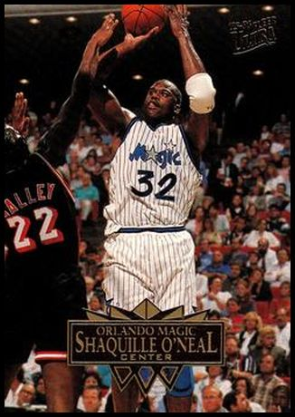 126 Shaquille O'Neal