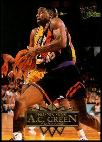 140 A.C. Green
