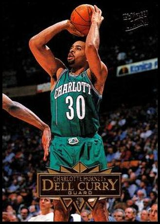 19 Dell Curry