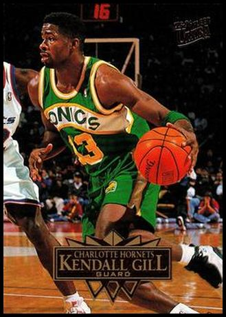 20 Kendall Gill