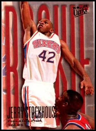 289 Jerry Stackhouse