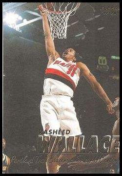 78 Rasheed Wallace