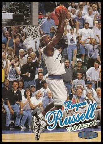 25 Bryon Russell