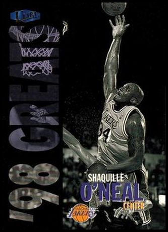 265 Shaquille O'Neal