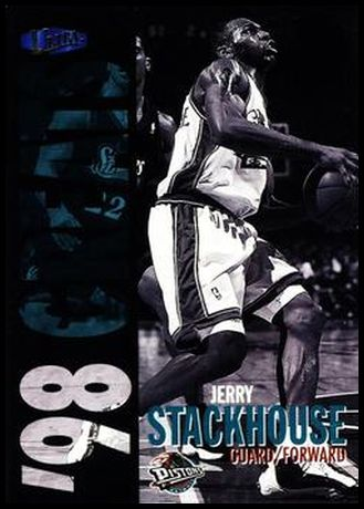 271 Jerry Stackhouse