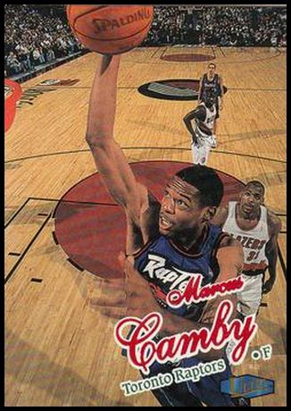 65 Marcus Camby