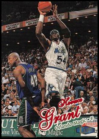 91 Horace Grant