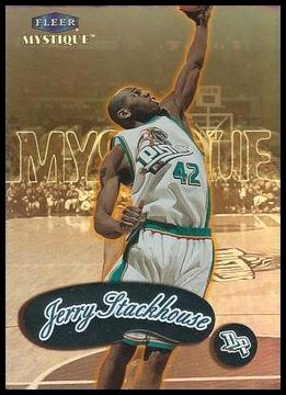 81 Jerry Stackhouse