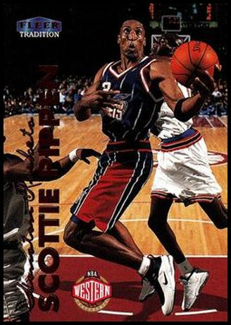 191 Scottie Pippen