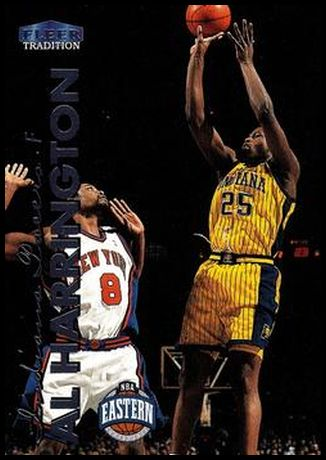 82 Al Harrington