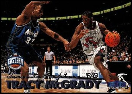 96 Tracy McGrady