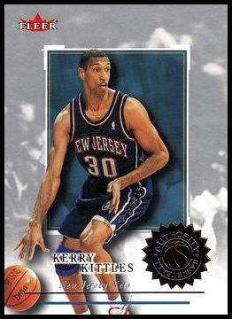 78 Kerry Kittles